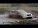 Видео тест-драйв Subaru Forester на Дром.ру