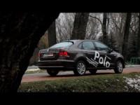 Видео тест-драйв Volkswagen Polo Sedan от Avtopanorama