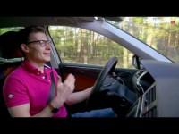 Видео тест-драйв Volkswagen Tiguan 2016 от канала Автовести