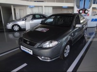 Видео тест-драйв автомобиля Ravon Gentra от канала PROAVTO