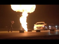 Видео тест-драйв на Mazda 3 on Race Ring с Игорем Бурцевым