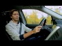 Видео тест-драйв нового Honda Pilot от канала Авто Вести