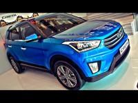 Видео тест-драйв нового Hyundai Creta от канала ClickonCar