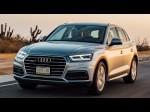 Мексиканский видео-тест драйв нового Audi Q5 от АвтоРевю