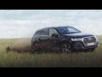 Тест-драйв и обзор Audi Q7 2017 от Anton Avtoman