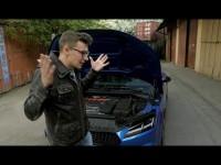 Тест-драйв самой быстрой Audi TT RS от Автовестей