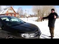 Видео обзор Citroen C4 2017 от Ивана Зенкевича и его PRO Авто
