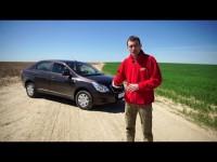 Видео-обзор седана Ravon R4 от Автопанорамы