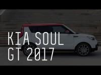 KIA Soul GT 2017 в весенней программе Большой тест-драйв