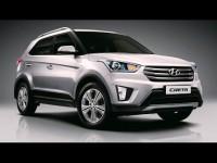 Как бы тест-драйв нового Hyundai Creta от Ивана Зенкевича