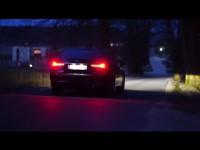 Lexus GS 2017 в видео тест-драйве от обозревателя Stenni