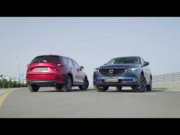 Mazda CX-5 в видео обзоре от Авторамблер