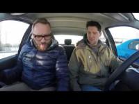 Сравнительный обзор Renault Logan и Datsun on-Do от портала Авто Плюс