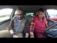 Сравнительный тест-драйв Hyundai Tucson и KIA Sportage от Авто Плюс