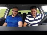 Сравнительный тест-драйв Toyota Corolla и Ford Focus от портала Авто Плюс