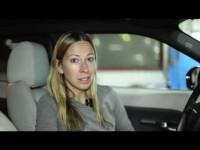 Тест-драйв самого женского внедорожника Range Rover Evoque от АвтоПлюсТв