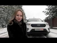 Видео-обзор нового Hyundai Creta от портала Автопанорама