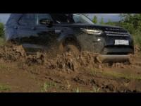 Видео обзор нового Land Rover Discovery 5 от портала АвтоВести