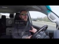 Видео обзор внедорожника Lexus LX от портала Авто Плюс