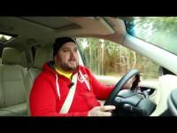 Видео тест-драйв Infiniti QX60 на портале Авто Плюс