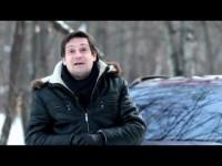 Видео тест-драйв Jaguar F-Pace от АвтоПлюс