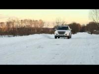 Видео тест-драйв внедорожника Haval H6 от редакции Авто Плюс