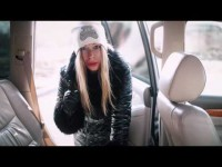 Видео тест-драйв внедорожника Lexus GX на канале Лиса Рулит
