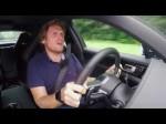 Porsche Panamera в видео обзоре Авто Плюс