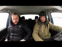 Сравнительный видео тест-драйв Volkswagen Amarok и Mitsubishi L200 от АвтоПлюс