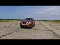 Тест-драйв Nissan Murano на портале Авто Плюс ТВ