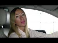 Тест-драйв подержанного Mercedes-Benz GL на канале Авто Плюс