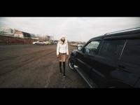Видео обзор Mitsubishi Pajero IV от Лисы