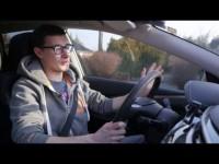 Видео обзор Nissan Murano 2017 от портала AutoVesti