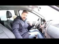 Видео обзор Renault Duster от Ивана Зенкевича
