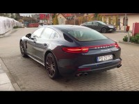 Видео обзор нового Porsche Panamera от AutoVestiTV