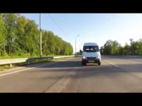 Видео тест-драйв Mercedes-Benz Sprinter Classic на АвтоПлюс ТВ