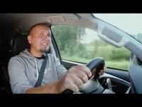 Видео тест-драйв Mitsubishi Pajero Sport 2017 от канала Авто Плюс ТВ