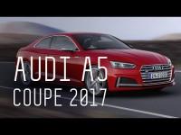 Видео обзор AUDI A5 COUPE в программе большой тест-драйв