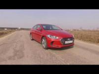 Сравнительный видео обзор Citroёn C4 и Hyundai Elantra