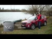 Видео тест-драйв Hyundai Creta