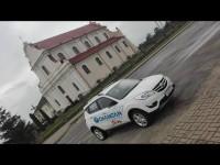 Видео тест-драйв кроссовера Changan CS35 Автопанорамы