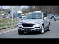 Видео тест-драйв HAVAL H8 от Авто Плюс