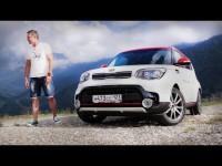 Видео обзор KIA Soul GT 2017 от Игоря Бурцева
