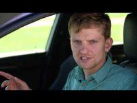 Видео тест драйв Lexus NX 200t F SPORT