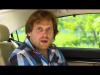 Видео обзор Lexus ES 200