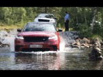 Видео обзор Range Rover Velar