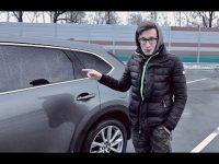 Тест-драйв и обзор Mazda CX-9