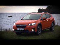 Subaru XV 2017 - проверка системы EyeSight в реальных условиях