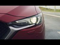 Видео обзор Mazda CX-5 2018