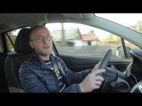 Видео тест драйв Suzuki SX4 2016 InfoCar.ua